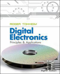 Digital Electronics A digital copy of  Digital Electronics  by Roger Tokheim. Download is immediately available upon purchase!