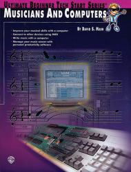 Musicians and Computers Excellent Marketplace listings for  Musicians and Computers  by David S. Mash starting as low as $5.47!