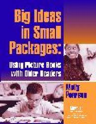Big Ideas in Small Packages Excellent Marketplace listings for  Big Ideas in Small Packages  by Molly Blake Pearson starting as low as $1.99!