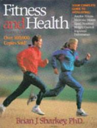 Fitness and Health Excellent Marketplace listings for  Fitness and Health  by Brian J. Sharkey starting as low as $1.99!