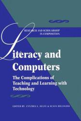 Literacy and Computers Excellent Marketplace listings for  Literacy and Computers  by Cynthia L. Selfe and Susan J. Hilligoss starting as low as $1.99!
