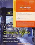 Understanding Computers.. - With Access (Custom) A hand-inspected Used copy of  Understanding Computers.. - With Access (Custom)  by Morley. Ships directly from Textbooks.com