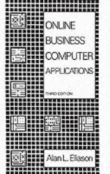 Online Business Computer Application Excellent Marketplace listings for  Online Business Computer Application  by Alan L. Eliason starting as low as $1.99!