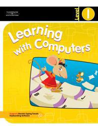 Learning With Computers: Level 1 Excellent Marketplace listings for  Learning With Computers: Level 1  by Diana Trabel and Jack Hoggatt starting as low as $7.81!