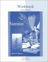 Nutrition for Health, Fitness and Sports (Workbook) Excellent Marketplace listings for  Nutrition for Health, Fitness and Sports (Workbook)  by Melvin H. Williams starting as low as $169.99!