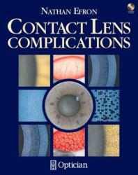 Contact Lens Complications - With CD Excellent Marketplace listings for  Contact Lens Complications - With CD  by Efron starting as low as $38.61!