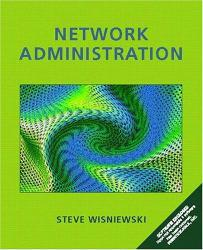 Network Administration Excellent Marketplace listings for  Network Administration  by Steve Wisniewski starting as low as $1.99!
