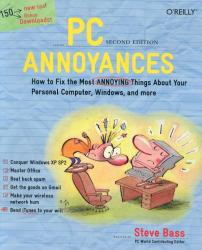 PC Annoyances Excellent Marketplace listings for  PC Annoyances  by Bass starting as low as $1.99!