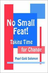No Small Feat! Excellent Marketplace listings for  No Small Feat!  by Solomon starting as low as $94.66!
