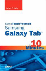 Sams Teach Yourself Samsung Galaxy A digital copy of  Sams Teach Yourself Samsung Galaxy  by James F. Kelly. Download is immediately available upon purchase!