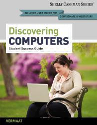 Discovering Computers Complete A hand-inspected Used copy of  Discovering Computers Complete  by Misty E. Vermaat. Ships directly from Textbooks.com