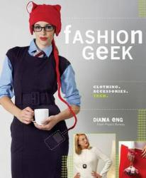 Fashion Geek: Clothes Accessories Tech Excellent Marketplace listings for  Fashion Geek: Clothes Accessories Tech  by Diana Eng starting as low as $1.99!