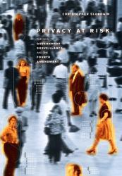 Privacy at Risk Excellent Marketplace listings for  Privacy at Risk  by Slobogin starting as low as $45.98!