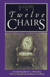 Twelve Chairs Excellent Marketplace listings for  Twelve Chairs  by Evgeni I. Dovich starting as low as $6.49!