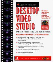 Desktop Video Studio Excellent Marketplace listings for  Desktop Video Studio  by Soderberg starting as low as $3.93!