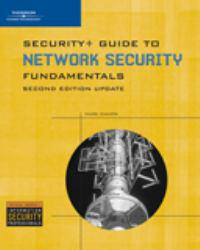 Security+ Guide to Network Security Fundamentals -Update Excellent Marketplace listings for  Security+ Guide to Network Security Fundamentals -Update  by Paul Campbell starting as low as $7.01!