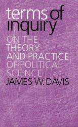 Terms of Inquiry Excellent Marketplace listings for  Terms of Inquiry  by James W. Davis starting as low as $1.99!
