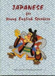 Japanese for Young English Speakers Excellent Marketplace listings for  Japanese for Young English Speakers  by John Young starting as low as $1.99!