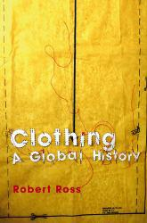 Clothing (Cloth) Excellent Marketplace listings for  Clothing (Cloth)  by Ross Robert starting as low as $55.77!