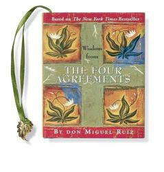 Wisdom From the Four Agreements Excellent Marketplace listings for  Wisdom From the Four Agreements  by Don Ruiz starting as low as $1.99!