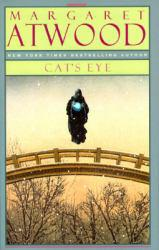 Cat's Eye (Trade Version) Excellent Marketplace listings for  Cat's Eye (Trade Version)  by Margaret Atwood starting as low as $1.99!