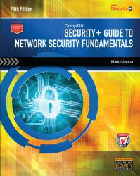 Security+ Guide to Network Security Fundamentals - With Access Excellent Marketplace listings for  Security+ Guide to Network Security Fundamentals - With Access  by Mark Ciampa starting as low as $7.37!