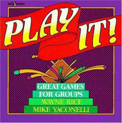 Play It! Excellent Marketplace listings for  Play It!  by Rice starting as low as $1.99!