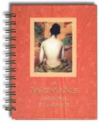 Woman's Health Planner Excellent Marketplace listings for  Woman's Health Planner  by Quality med starting as low as $11.27!
