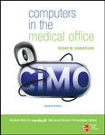Computers in Medical Office - Package A hand-inspected Used copy of  Computers in Medical Office - Package  by Susan M. Sanderson. Ships directly from Textbooks.com