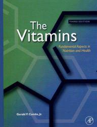 Vitamins: Fundamental Aspects in Nutrition and Health A digital copy of  Vitamins: Fundamental Aspects in Nutrition and Health  by Gerald F. Combs. Download is immediately available upon purchase!
