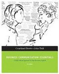 Business Communication Essentials (Looseleaf) - Courtlan Bovee