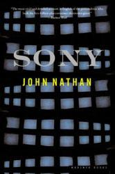 Sony Excellent Marketplace listings for  Sony  by John Nathan starting as low as $1.99!
