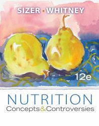 Nutrition Excellent Marketplace listings for  Nutrition  by Frances Sizer starting as low as $3.98!