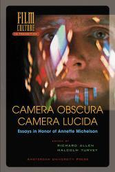 Camera Obscura, Camera Lucida Excellent Marketplace listings for  Camera Obscura, Camera Lucida  by Allen starting as low as $27.68!