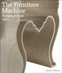Furniture Machine Excellent Marketplace listings for  Furniture Machine  by Gareth Williams starting as low as $8.50!