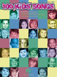 100 Kids'songs - Hal leonard
