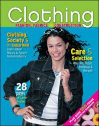 Clothing: Fashion,Fabrics and Construct (HS) Excellent Marketplace listings for  Clothing: Fashion,Fabrics and Construct (HS)  by Jeanette Weber starting as low as $1.99!
