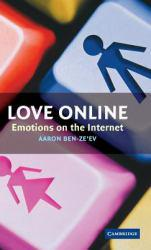 Love Online Excellent Marketplace listings for  Love Online  by Aaron Ben-Ze'ev starting as low as $1.99!