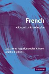 French Excellent Marketplace listings for  French  by Zsuzsanna Fagyal, Douglas Kibbee and Frederic Jenkins starting as low as $44.84!