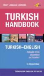 Turkish Handbook for English Speakers Excellent Marketplace listings for  Turkish Handbook for English Speakers  by Dogan starting as low as $4.85!