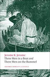 Three Men in a Boat and Three Men on Bummel Excellent Marketplace listings for  Three Men in a Boat and Three Men on Bummel  by Jerome starting as low as $2.99!