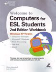 Welcome to Computers for ESL Stud...- Workbook A hand-inspected Used copy of  Welcome to Computers for ESL Stud...- Workbook  by Adendorff. Ships directly from Textbooks.com
