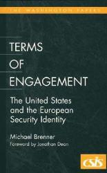 Terms of Engagement Excellent Marketplace listings for  Terms of Engagement  by Brenner starting as low as $24.04!