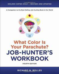What Color Is Your Parachute? - Workbook Excellent Marketplace listings for  What Color Is Your Parachute? - Workbook  by Richard N. Bolles starting as low as $1.99!