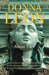 About Face A digital copy of  About Face  by Donna Leon. Download is immediately available upon purchase!