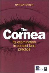 Cornea: Its Examination in Contact Lens Pract. Excellent Marketplace listings for  Cornea: Its Examination in Contact Lens Pract.  by Efrona starting as low as $1.99!