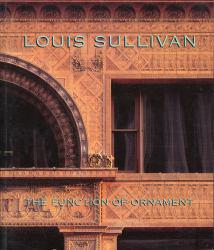 Louis Sullivan Excellent Marketplace listings for  Louis Sullivan  by Vanzanten starting as low as $7.23!