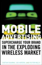 Mobile Advertising Excellent Marketplace listings for  Mobile Advertising  by Chetan Sharma starting as low as $1.99!