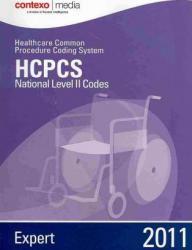 Hcpcs Level Ii,Expert Edition,2011 - Media Contexo