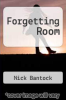 cover of Forgetting Room